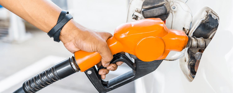 Fleet-fuel-integration