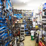 Fleet Parts Inventory